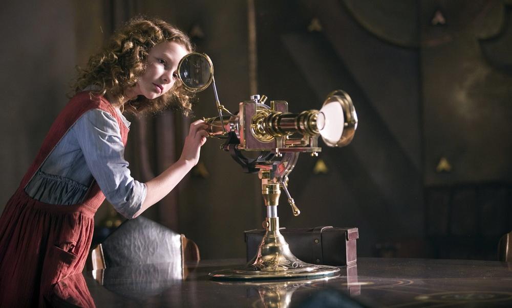смотреть фильмы золотой компас: