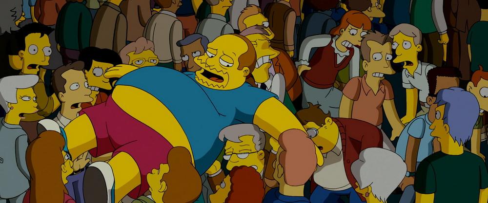 Симпсоны порно мультфильмы смотреть онлайн