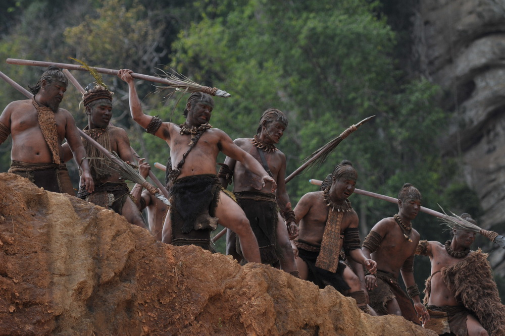 Кадр N46424 из фильма Джунгли (2012).
