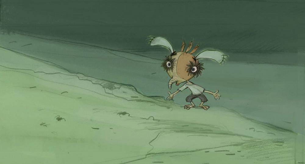 Полноразмерный кадр 46461 к мультфильму