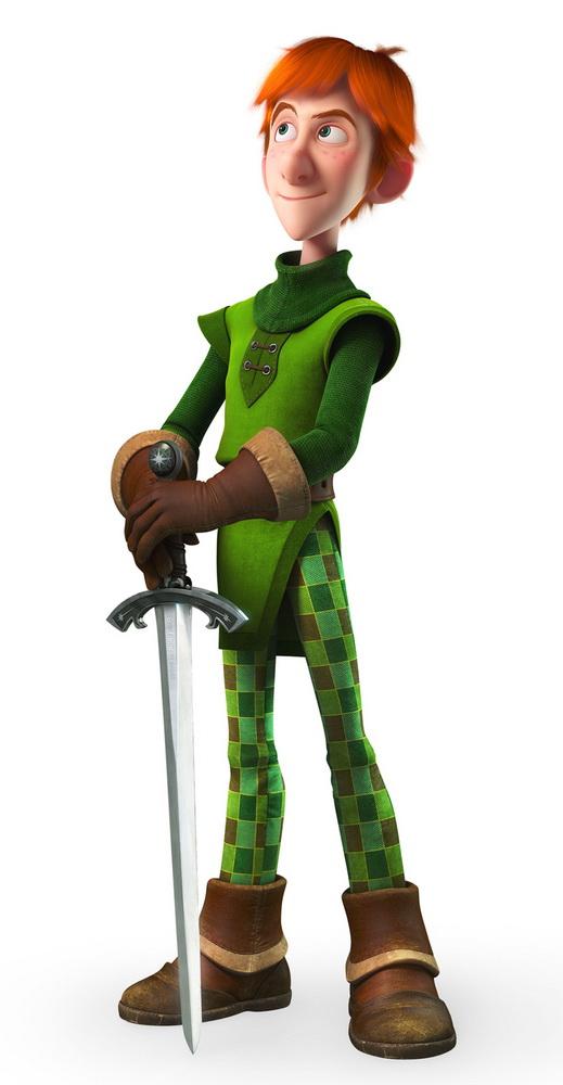 смотреть онлайн джастин и рыцари доблести мультфильм