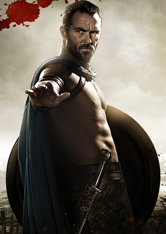 Кадр N57409 из фильма 300 спартанцев: Расцвет империи / 300: Rise ...