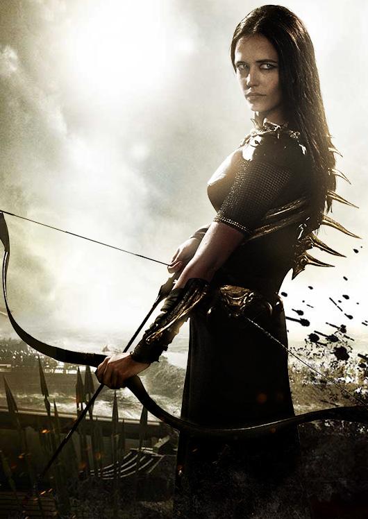 Кадр N57411 из фильма 300 спартанцев: Расцвет империи / 300: Rise ...