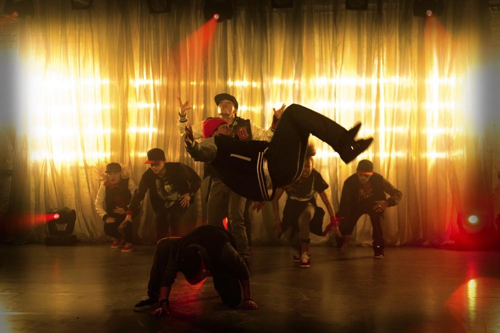 Уличные танцы 3 все звезды 3d all stars 2013
