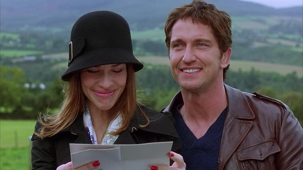 Кадры из фильма ps я люблю тебя / 2007