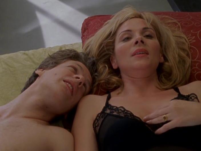 Кадр N78662 из сериала Секс в большом городе / Sex and the City (
