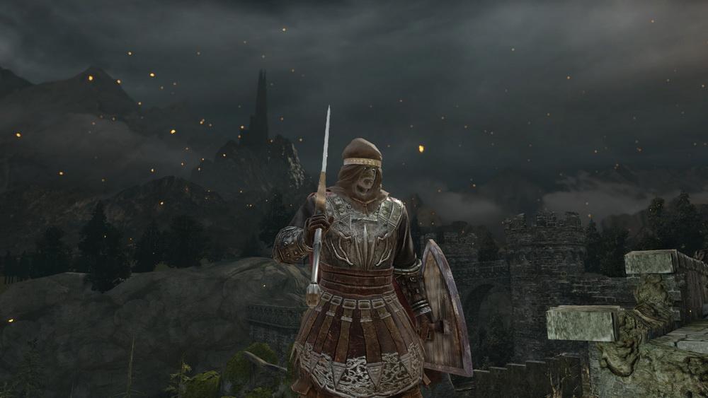 Скриншот N93814 из игры Dark Souls II (2014)
