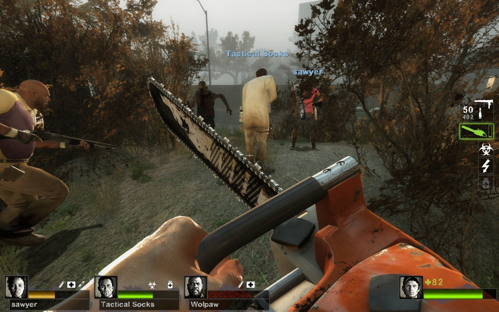Download Left 4 Dead PC + Crack + Traduo em
