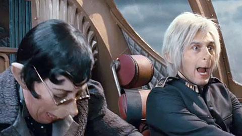 Фильм Щелкунчик и Крысиный король / The Nutcracker in 3D (2009 ...