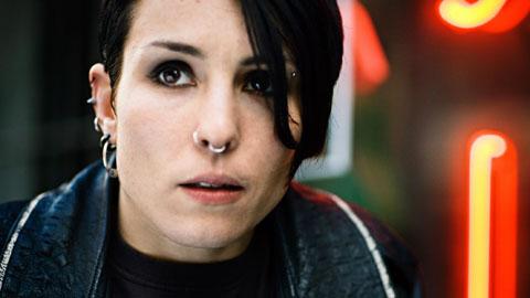 Женщина с татуировкой дракона трейлер