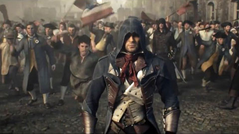 """��-����� � ���� """"Assassin`s Creed: ��������"""""""