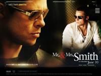 «Мистер И Миссис Смит» — 2005