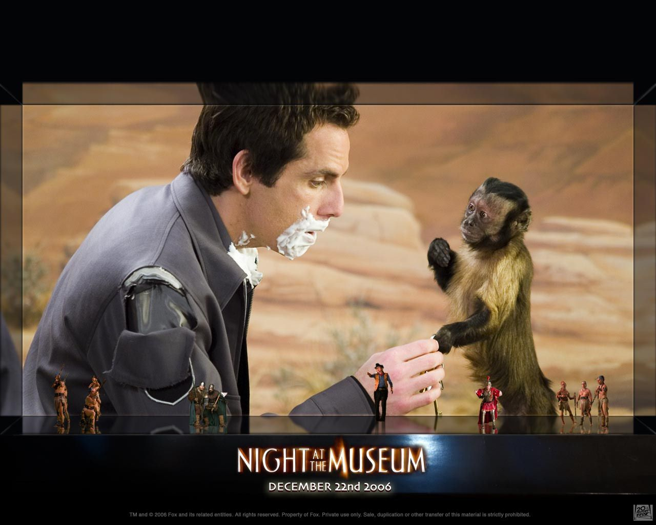 Night at the museum 2 porn 3gp  nude pics