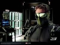 """Обои к фильму """"Человек-паук 3: Враг в отражении"""" (2007)"""