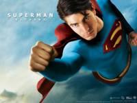"""Обои к фильму """"Возвращение Супермена"""" (2006)"""