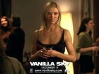 """Обои к фильму """"Ванильное небо"""" (2001)"""