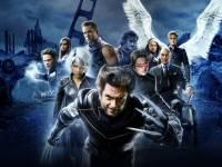 """Обои к фильму """"Люди Икс: Последняя битва"""" (2006)"""