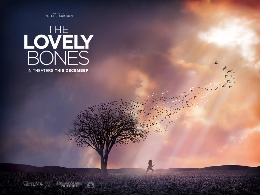Обои к фильму милые кости the lovely bones