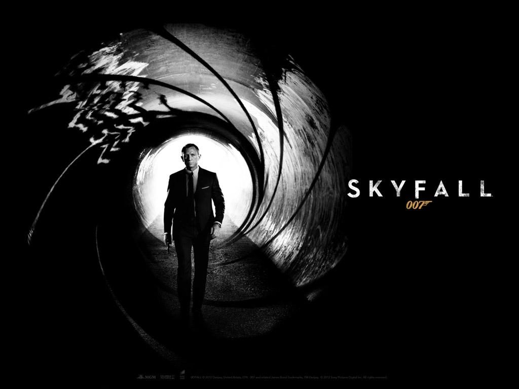Джеймс Бонд 007: Координаты Скайфолл
