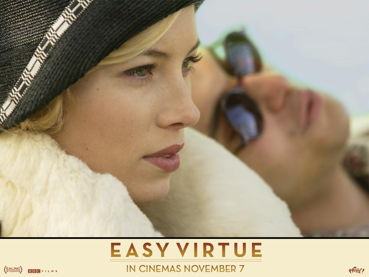 Скачать легкое поведение easy virtue